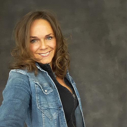 Karine Van Oosten