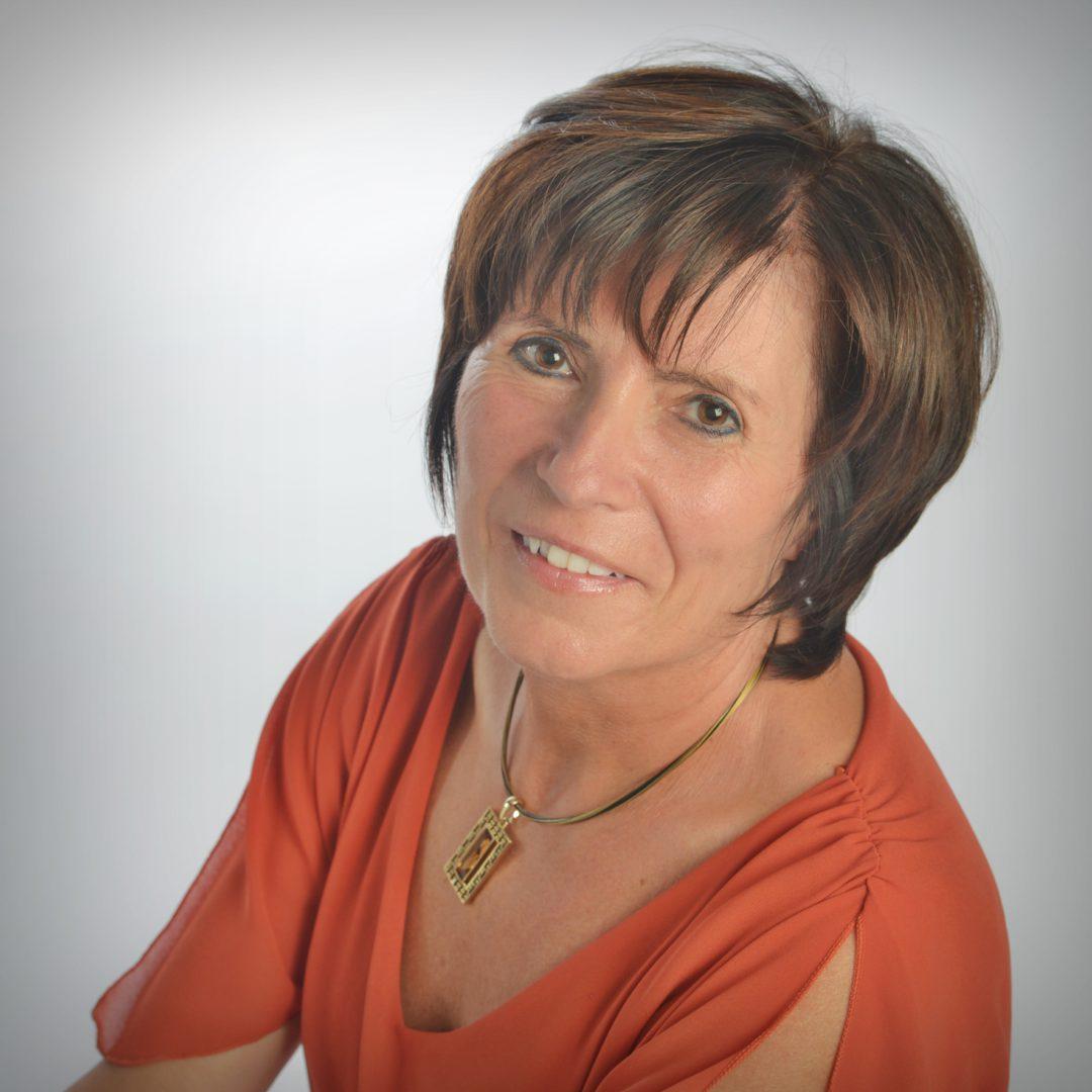 Nicole Vranken