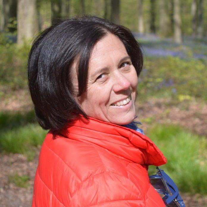 Nancy Cinjaere