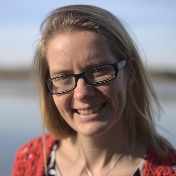 Annemie Jansen